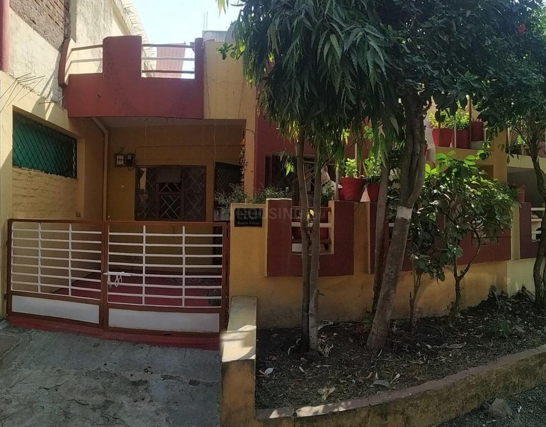 Building Image of 720 Sq.ft 2 BHK Independent House for buy in Kolar Road for 3500000