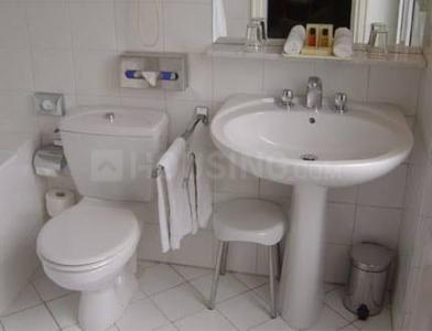 Bathroom Image of Mnnat Dearm Home in Sector 16