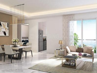 Gallery Cover Image of 1600 Sq.ft 3 BHK Apartment for buy in Shapoorji Pallonji Northern Lights, Thane West for 28000000