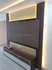 Gallery Cover Image of 2225 Sq.ft 3 BHK Apartment for rent in Gachibowli for 45000