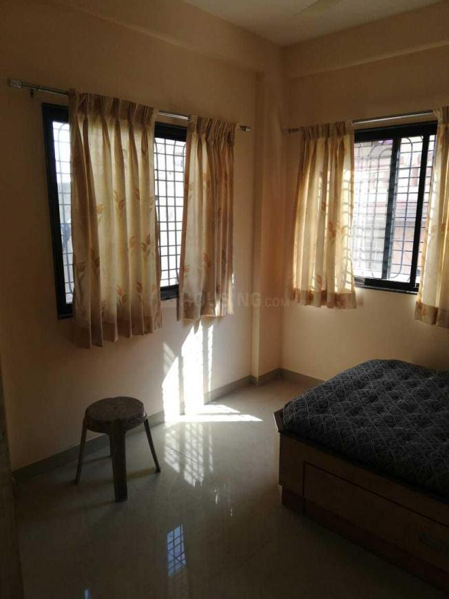 Bedroom Image of 750 Sq.ft 2 BHK Independent House for rent in Kharadi for 18000