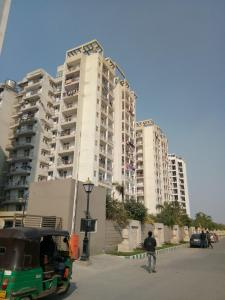 Gallery Cover Image of 1100 Sq.ft 2 BHK Apartment for rent in MR Proview Shalimar City, Hindan Residential Area for 10000