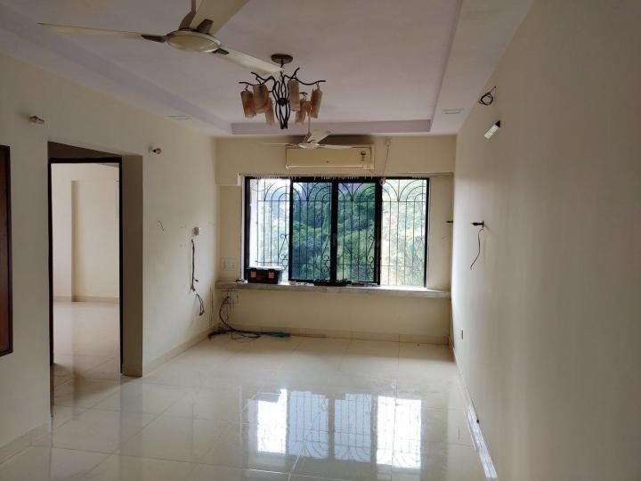 Living Room Image of 1000 Sq.ft 2 BHK Apartment for rent in Andheri East for 40000