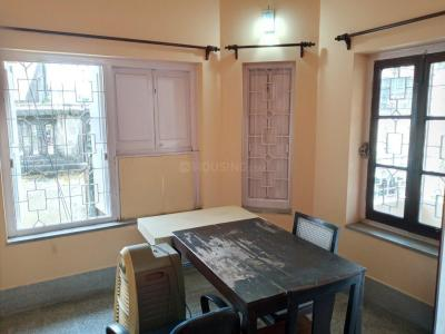 Gallery Cover Image of 750 Sq.ft 1 RK Apartment for rent in Ballygunge for 30000