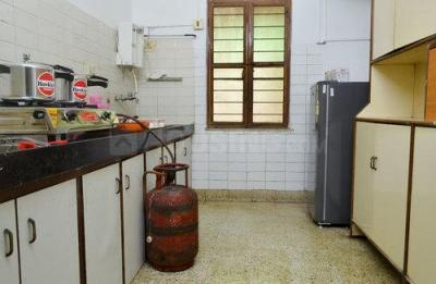 Kitchen Image of 2 Ankur Apartment in Aundh