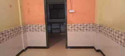 Gallery Cover Image of 325 Sq.ft 1 RK Independent House for rent in Kopar Khairane for 7000