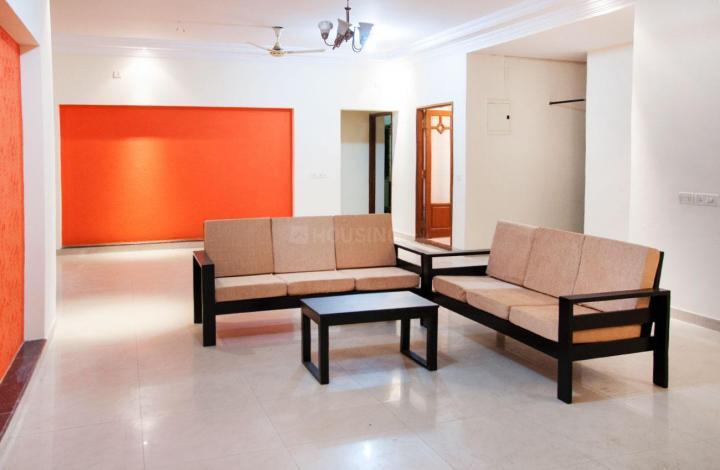 Living Room Image of PG 4642228 Marathahalli in Marathahalli
