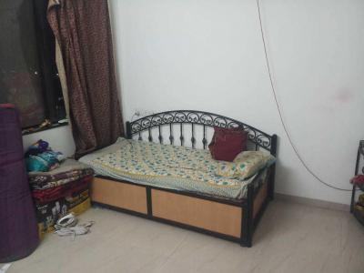 Gallery Cover Image of 1100 Sq.ft 2 BHK Apartment for rent in Thergaon for 18000