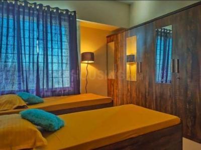 Bedroom Image of Kesari in Viman Nagar