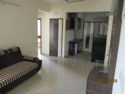 Gallery Cover Image of 1000 Sq.ft 2 BHK Apartment for rent in Ranip for 26000
