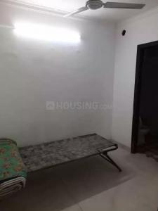 Gallery Cover Image of 450 Sq.ft 1 BHK Independent Floor for buy in Govindpuri for 1300000