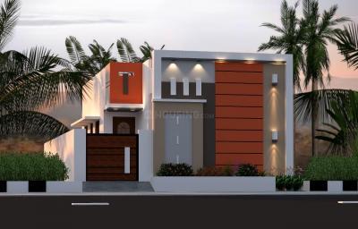 Gallery Cover Image of 460 Sq.ft 1 BHK Villa for buy in Sri Ramanujar Nagar, Chengalpattu for 1500045