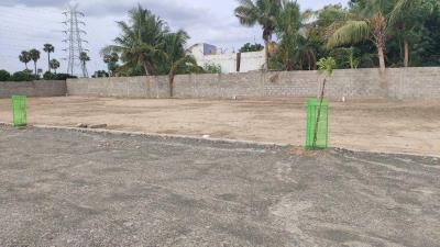 Gallery Cover Image of  Sq.ft Residential Plot for buy in Thirunindravur for 1500000