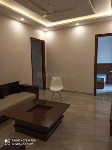 Gallery Cover Image of 1250 Sq.ft 2 BHK Independent Floor for rent in Sector 47 for 35000