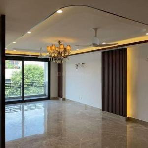 Gallery Cover Image of 3600 Sq.ft 4 BHK Independent Floor for buy in Sector 57 for 18500000