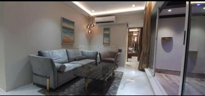 Gallery Cover Image of 682 Sq.ft 1 BHK Apartment for buy in Oxyfresh Homes, Rohinjan for 5500000