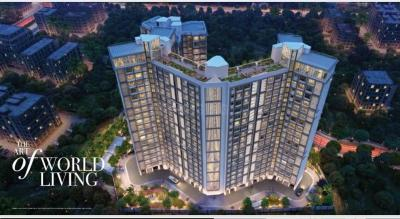 Gallery Cover Image of 533 Sq.ft 2 BHK Apartment for buy in Chembur for 18400000