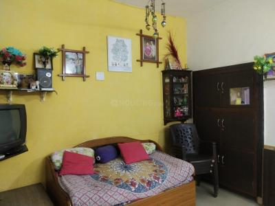 Gallery Cover Image of 900 Sq.ft 1 BHK Independent House for buy in Maninagar for 5500000