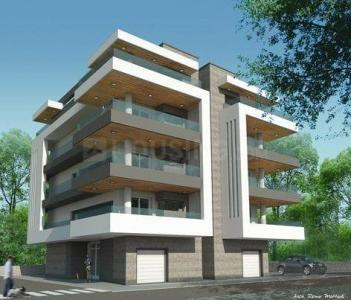 Gallery Cover Image of 850 Sq.ft 2 BHK Independent Floor for buy in Punit Buildwell Homes, Sector 49 for 4200000