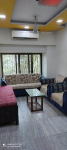 Gallery Cover Image of 850 Sq.ft 2 BHK Apartment for rent in Modispaces Akashdeep, Malad West for 32000