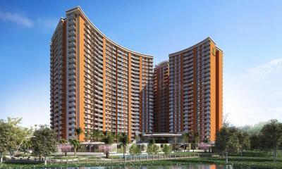 Gallery Cover Image of 2860 Sq.ft 4 BHK Apartment for buy in Krishnarajapura for 23200000