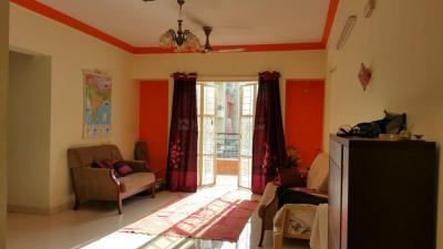 Gallery Cover Image of 1180 Sq.ft 2 BHK Apartment for buy in Pethkar Samrajya, Kothrud for 13000000