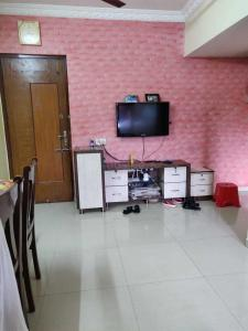 Gallery Cover Image of 585 Sq.ft 1 BHK Apartment for rent in Andheri East for 32000