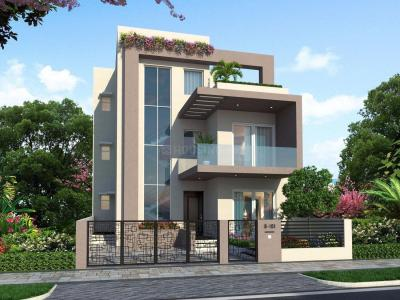Gallery Cover Image of 2919 Sq.ft 4 BHK Independent House for buy in Sweta Central Park Fleur Villas, Rajoria Nagar for 23500000