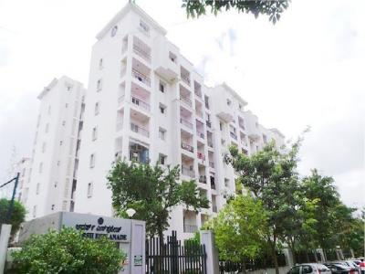 Gallery Cover Image of 2000 Sq.ft 3 BHK Apartment for rent in HSR Layout for 40000