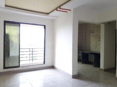 Gallery Cover Image of 693 Sq.ft 1 BHK Apartment for buy in Badlapur East for 2600000
