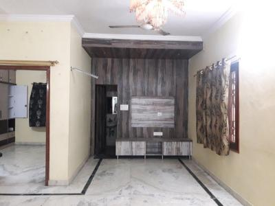 Gallery Cover Image of 3500 Sq.ft 4 BHK Independent House for rent in Banjara Hills for 45000