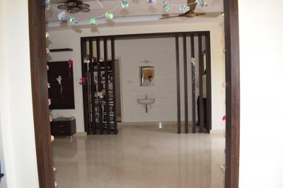 Gallery Cover Image of 1115 Sq.ft 2 BHK Apartment for buy in Varshini Residency, Padmanabhanagar for 6582500