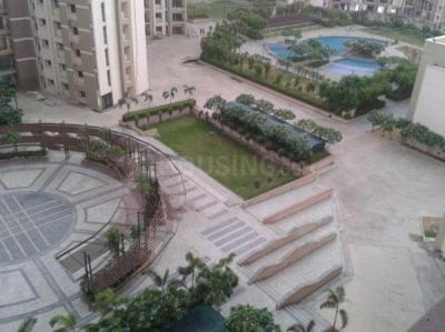 Gallery Cover Image of 2130 Sq.ft 4 BHK Apartment for buy in Uppal Plumeria Garden Estate, Omicron III Greater Noida for 6300000