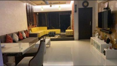 Gallery Cover Image of 1650 Sq.ft 3 BHK Apartment for rent in Andheri West for 80000