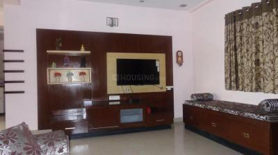 Gallery Cover Image of 1400 Sq.ft 3 BHK Apartment for rent in Attapur for 20000