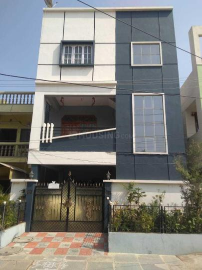 Building Image of 1200 Sq.ft 2 BHK Independent House for rent in Upparpally for 13000