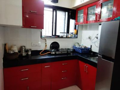 Gallery Cover Image of 670 Sq.ft 2 BHK Apartment for buy in Gardenia Phase-2, Wadgaon Sheri for 4500000