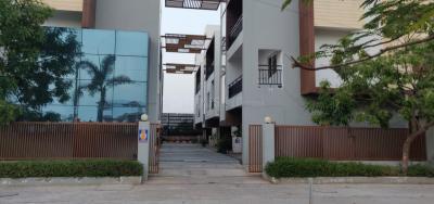 Gallery Cover Image of 3282 Sq.ft 4 BHK Villa for buy in Arham Felicia, Neelankarai for 38000000