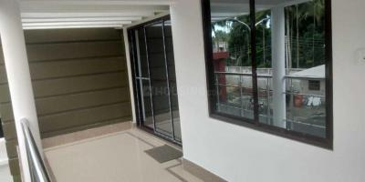 Gallery Cover Image of 1342 Sq.ft 3 BHK Villa for buy in Joka for 4700000