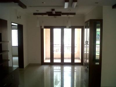 Gallery Cover Image of 1200 Sq.ft 2 BHK Apartment for rent in HSR Layout for 24000