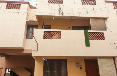 Gallery Cover Image of 1100 Sq.ft 2 BHK Apartment for rent in Velachery for 15000