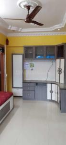 Gallery Cover Image of 450 Sq.ft 1 BHK Apartment for rent in Vile Parle East for 40000