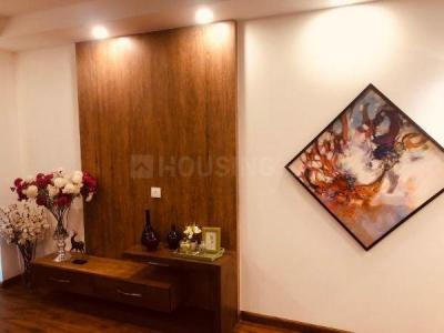 Gallery Cover Image of 1326 Sq.ft 3 BHK Apartment for buy in Tulip White, Sector 69 for 7800000