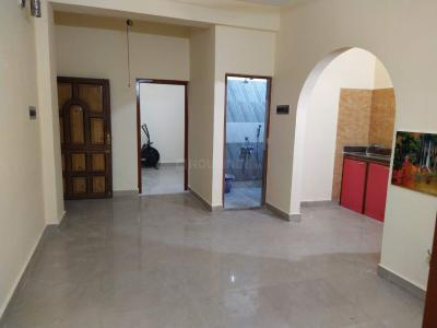 Gallery Cover Image of 1250 Sq.ft 3 BHK Apartment for rent in Flagship Indira Height, Sodepur for 12500