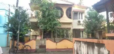 Gallery Cover Image of 2000 Sq.ft 3 BHK Independent House for buy in Garia for 9000000