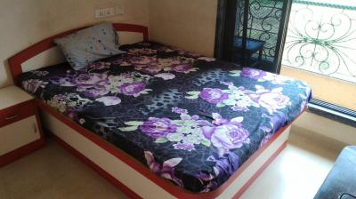Gallery Cover Image of 100 Sq.ft 1 RK Apartment for rent in Kharghar for 9000