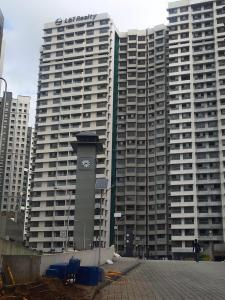 Gallery Cover Image of 1080 Sq.ft 2 BHK Apartment for buy in L And T Emerald Isle, Powai for 26000000