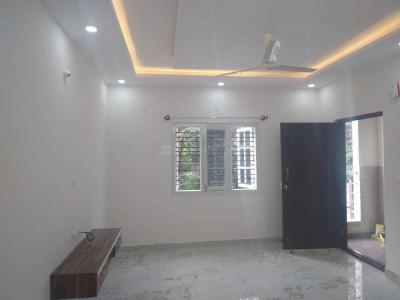 Gallery Cover Image of 700 Sq.ft 2 BHK Independent Floor for rent in HSR Layout for 16000