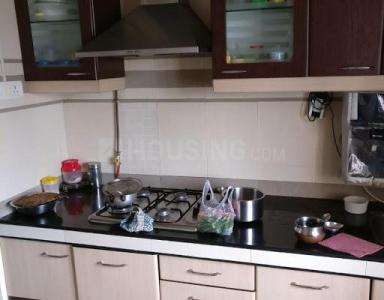 Gallery Cover Image of 850 Sq.ft 2 BHK Apartment for rent in Thane West for 18000