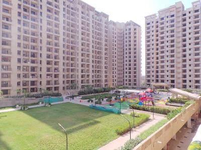 Gallery Cover Image of 1000 Sq.ft 2 BHK Apartment for rent in Kalyan West for 12500